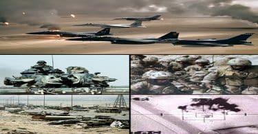 موضوع تعبير عن حرب الخليج الاولى
