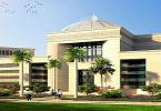 موقع جامعة الجلالة للعلوم والتكنولوجيا بسيناء