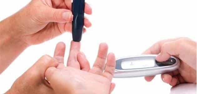 أعراض ارتفاع وانخفاض مرض السكر