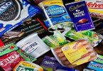 اسماء شركات مواد غذائية
