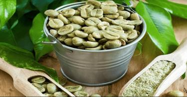 اضرار القهوة الخضراء للبنات