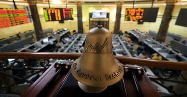 اقل مبلغ للاستثمار فى البورصة المصرية