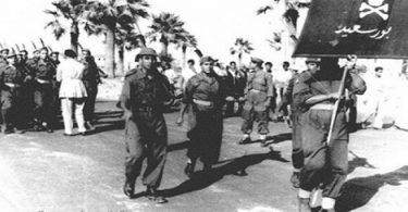 بحث عن العدوان الثلاثي على مصر 1956 جاهز