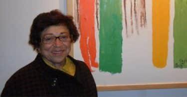 بحث عن الفنانة جاذبية سرى واهم اعمالها الفنية