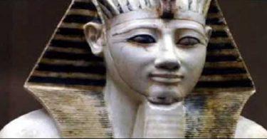 بحث عن الملك احمس في مصر القديمة