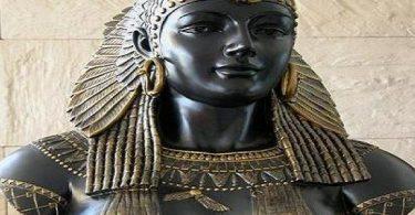 بحث عن تمثال كليوباترا السابع
