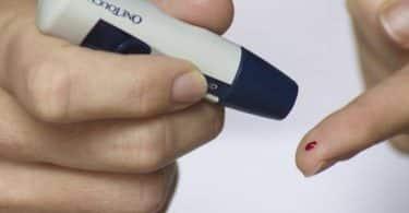 تحليل السكر العشوائي والتراكمي