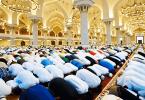 جدول سنن الصلاة المؤكدة مكتوبة
