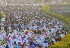 عدد أيام عيد الفطر في الإسلام