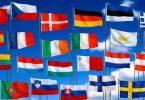 عدد دول الاتحاد الأوروبي وأسمائها
