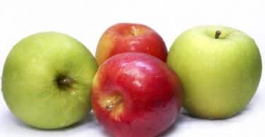 فوائد التفاح الاحمر واضراره