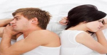 ما لا تعرفه عن النوم على جنابة