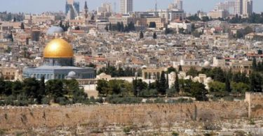 مدن فلسطين وأهميتها التاريخية