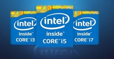 معالجات Core i5