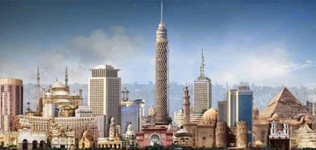 معلومات عن ارتفاع برج القاهرة