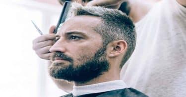 معلومات عن علاج الشعر الابيض