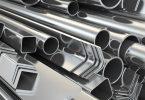 معلومات عن كثافة الحديد