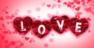 معلومات عن مراحل الحب كاملة