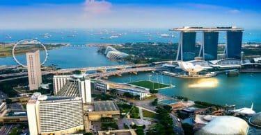 معلومات لا تعرفها عن سنغافورة