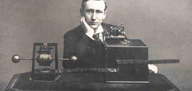 معلومات لا تعرفها عن مخترع المذياع