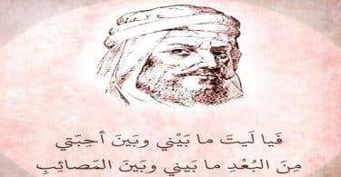 مقولات عن الحب لشعراء العرب
