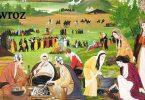 موضوع تعبير عن عيد النيروز