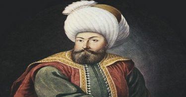 موضوع عن السلطان سليمان القانوني