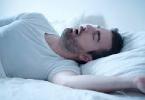 ما هو شلل النوم المتكرر