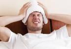 الرجة الدماغية وكيفية حدوثها وطرق علاجها