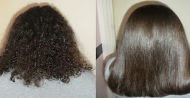 وصفات لتنعيم الشعر | خلطات طبيعية