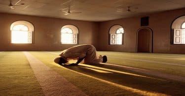 أحاديث عن الصلاة في الإسلام