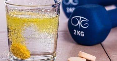 أضرار شرب فوار فيتامين سي يوميا