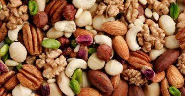أهم الأطعمة التي تحتوي على بروتين عالي