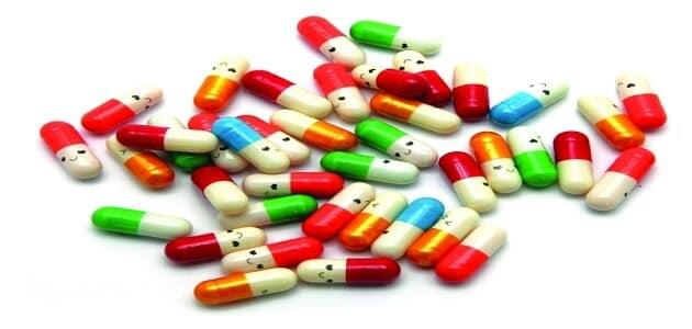 ادوية لعلاج التهاب المعدة والأمعاء من الصيدلية