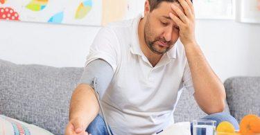 اسباب ارتفاع ضغط الدم المفاجئ وكيفية علاجه