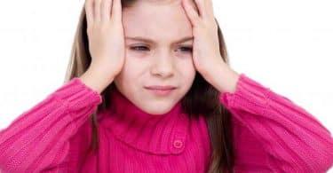 اسباب الصداع في مقدمة الراس عند الاطفال