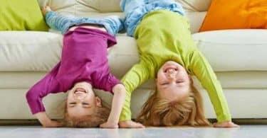 اعراض فرط الحركة عند الأطفال