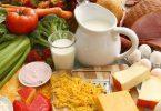 انواع الفيتامينات وفوائدها