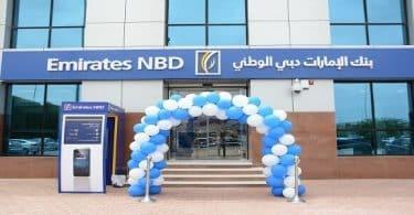 اين توجد فروع بنك الامارات دبي الوطني