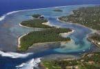 بحث عن تاريخ قارة أوقيانوسيا وعواصمها