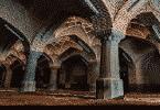 معلومات عن العمارة الاسلامية