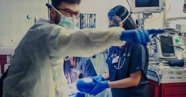 تخصص طب الطوارئ في مصر