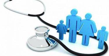 تعريف الصحة الجسمية والنفسية