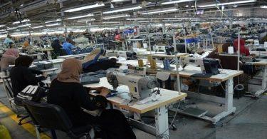 دراسة جدوى مصنع ملابس جاهزة في مصر
