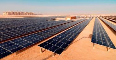 دليل شركات الطاقة الشمسية في مصر وعناوينها