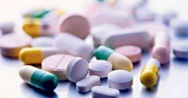 طرق تأثير العقاقير على الجهاز العصبي