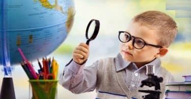 طرق تنمية مواهب الاطفال