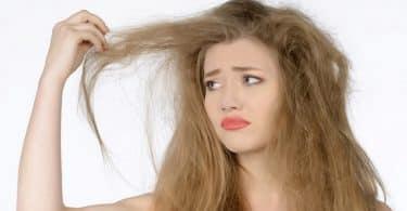طرق علاج هيشان الشعر