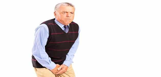 علاج التبول اللاإرادي عند الكبار