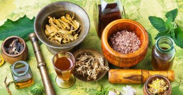 علاج تحجر الثدي بالأعشاب